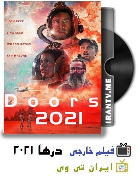 دانلود فیلم Doors 2021 درها با زیرنویس چسبیده فارسی
