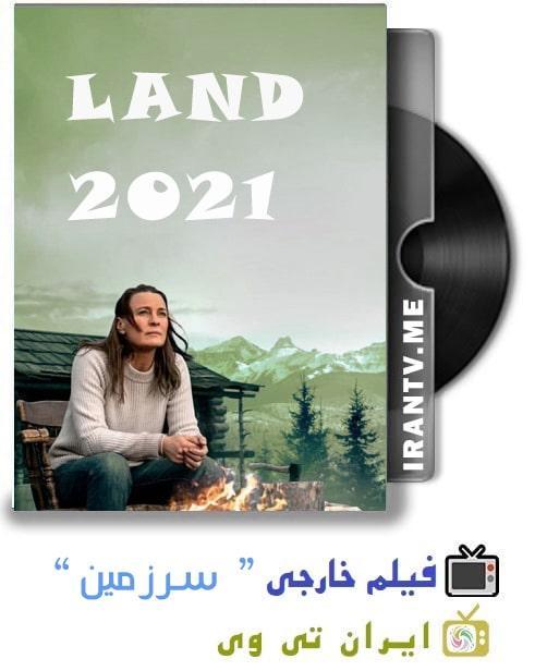 دانلود فیلم Land 2021 سرزمین با دوبله فارسی