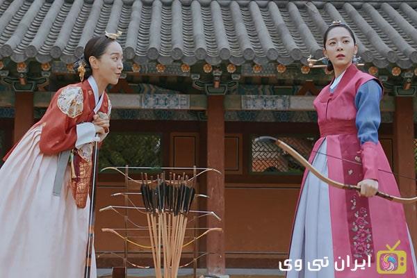 سریال Cheolinwanghoo