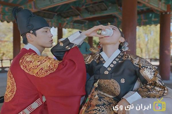 دانلود سریال کره ای آقای ملکه بی احساس با لینک مستقیم