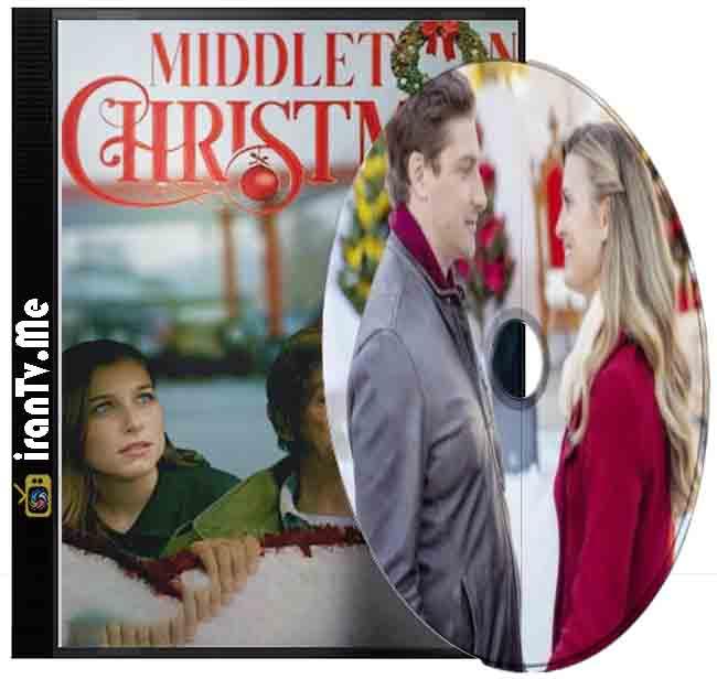 دانلود فیلم Middleton Christmas 2020 کریسمس میدلتون با زیرنویس چسبیده فارسی