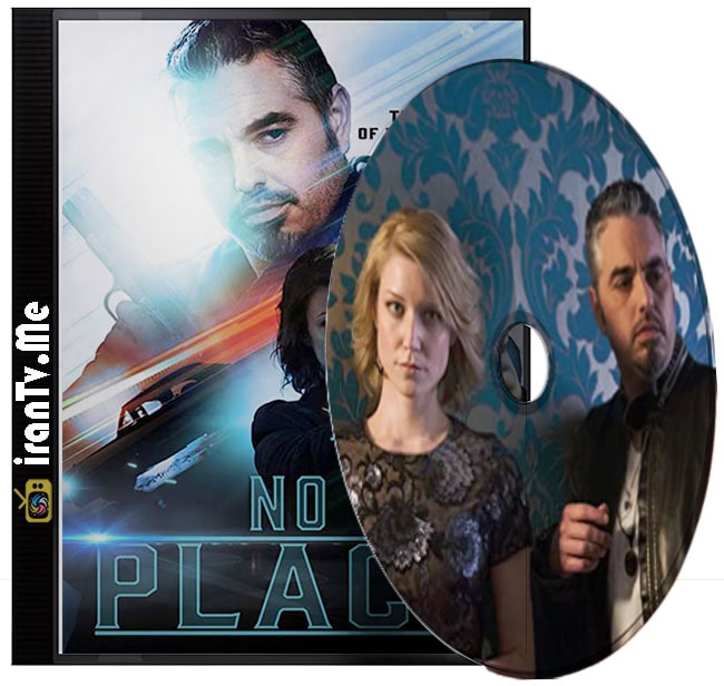 دانلود فیلم هیچ جا No Place 2020 با زیرنویس چسبیده فارسی