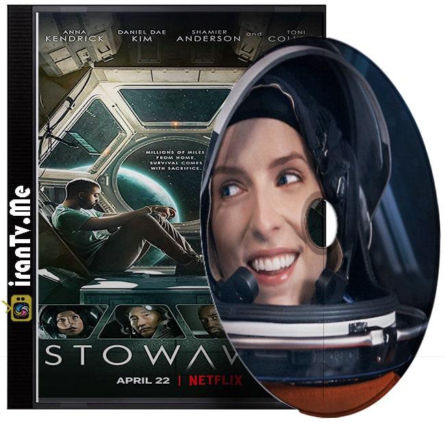 دانلود فیلم Stowaway 2021 مسافر قاچاق با زیرنویس چسبیده فارسی