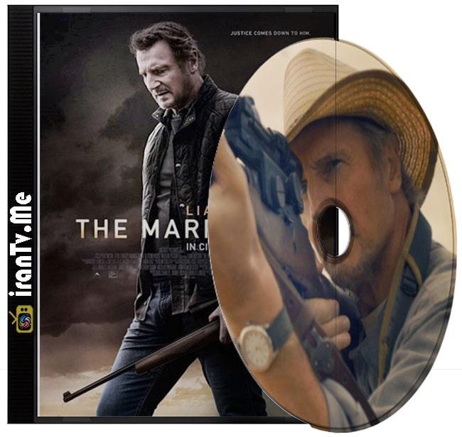 دانلود فیلم تیرانداز The Marksman 2021 با زیرنویس چسبیده فارسی
