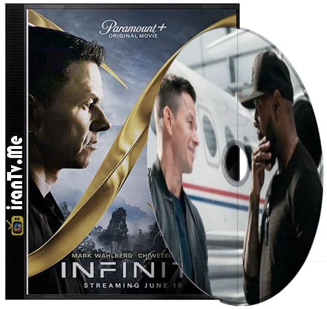 دانلود فیلم Infinite 2021 بی نهایت با زیرنویس چسبیده فارسی و دوبله فارسی