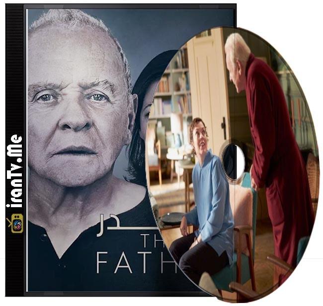 دانلود فیلم The Father 2020 پدر با دوبله فارسی و زیرنویس چسبیده فارسی