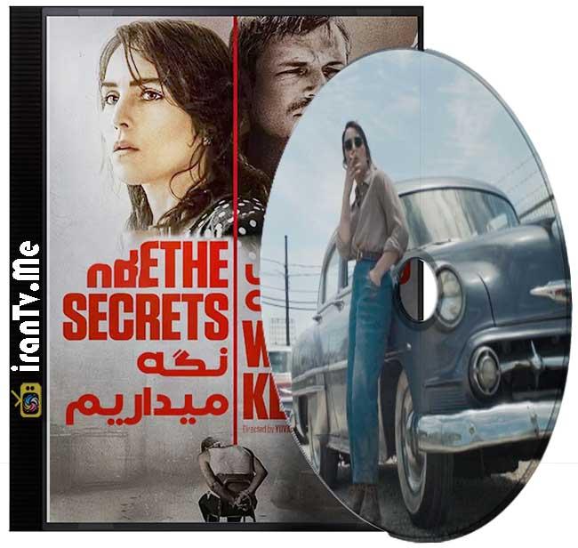 دانلود فیلم The Secrets We Keep 2020 رازهایی که نگه میداریم زیرنویس چسبیده فارسی
