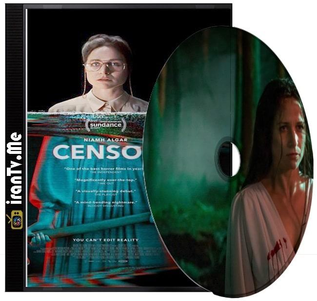 دانلود فیلم Censor 2021 سانسور با زیرنویس چسبیده فارسی