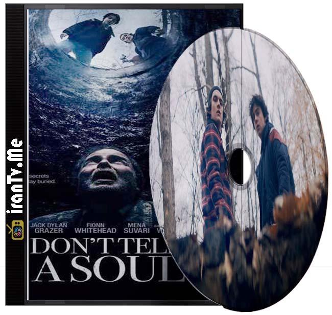 دانلود فیلم Don't Tell a Soul 2020 به روح نگو با دوبله فارسی و زیرنویس چسبیده فارسی