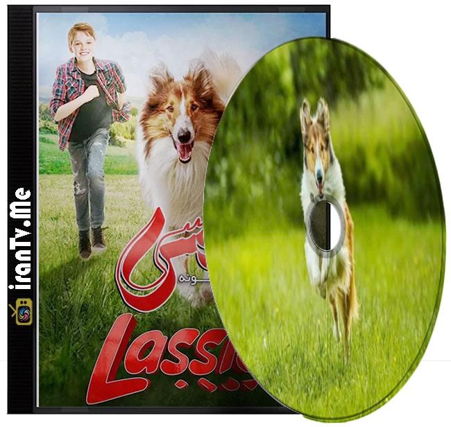دانلود فیلم Lassie Come Home 2020 لسی بیا خونه با دوبله فارسی