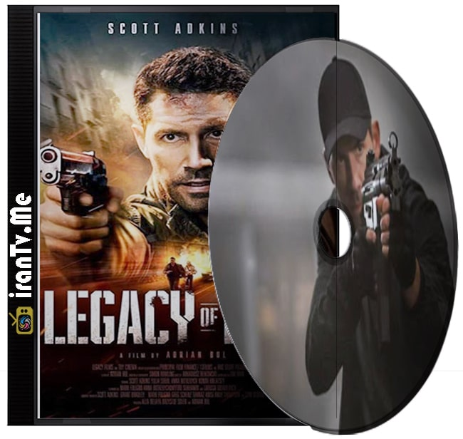 دانلود فیلم Legacy of Lies 2020 میراث دروغ ها با دوبله فارسی