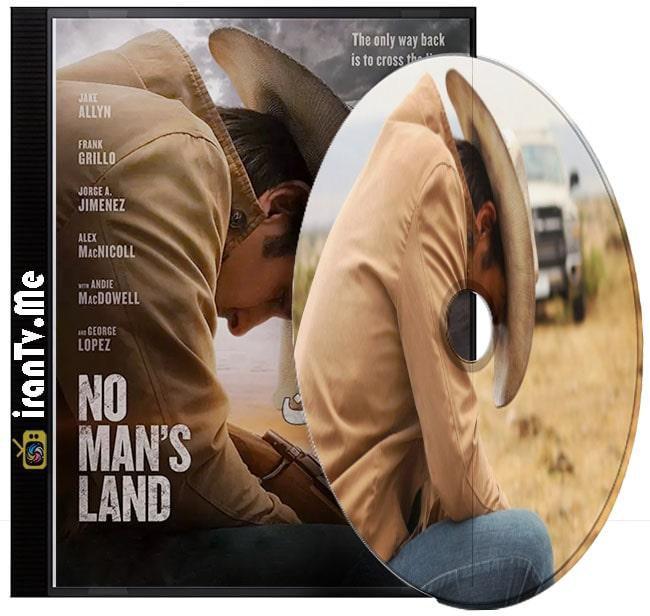 دانلود فیلم No Man's Land 2021 سرزمین هیچ کس با دوبله فارسی