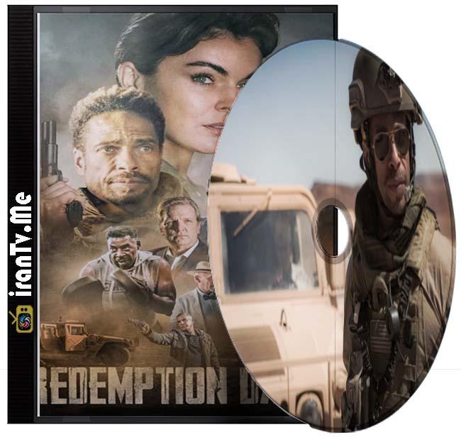 دانلود فیلم Redemption Day 2021 روز رستگاری با دوبله فارسی و زیرنویس چسبیده فارسی