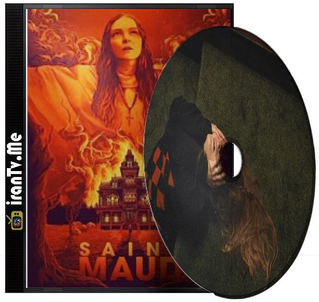 دانلود فیلم Saint Maud 2019 قدیسه ماد با دوبله فارسی و زیرنویس چسبیده فارسی