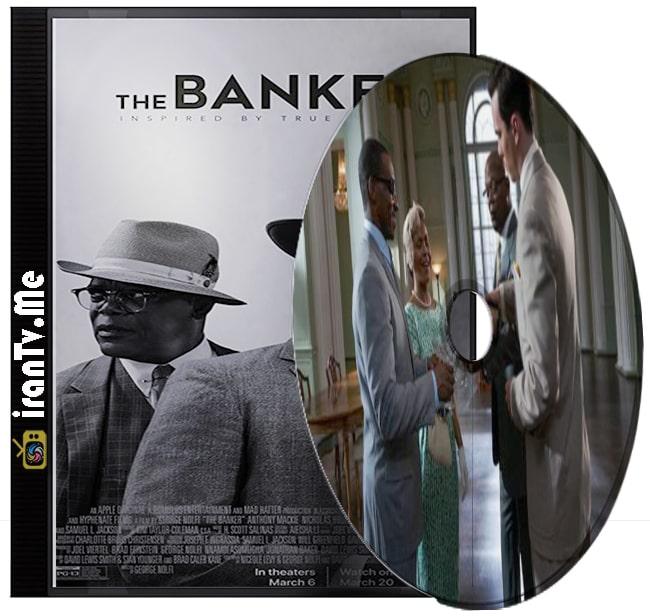 دانلود فیلم The Banker 2020 بانکدار با دوبله فارسی