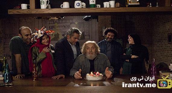 فیلم بی نامی علیرضا صمدی