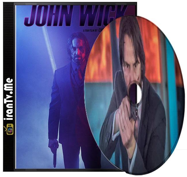 دانلود فیلم John Wick Chapter 4 2022 جان ویک 4