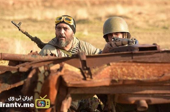 فیلم ایرانی تک تیرانداز