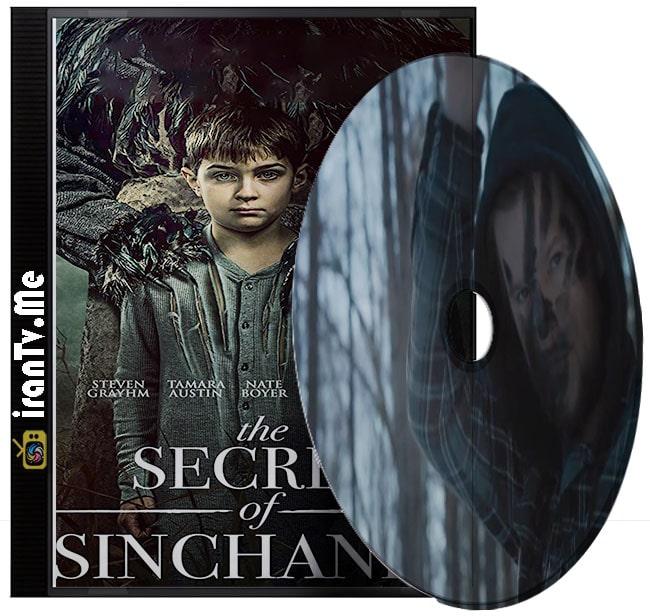 دانلود فیلم The Secret of Sinchanee 2021 راز سینچانی با زیرنویس چسبیده فارسی